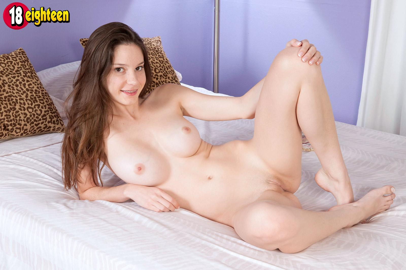Rilee Marks Shows Tight Teen Pussy In Bed Coed Cherry Free Hot Nude Porn Pic Gallery