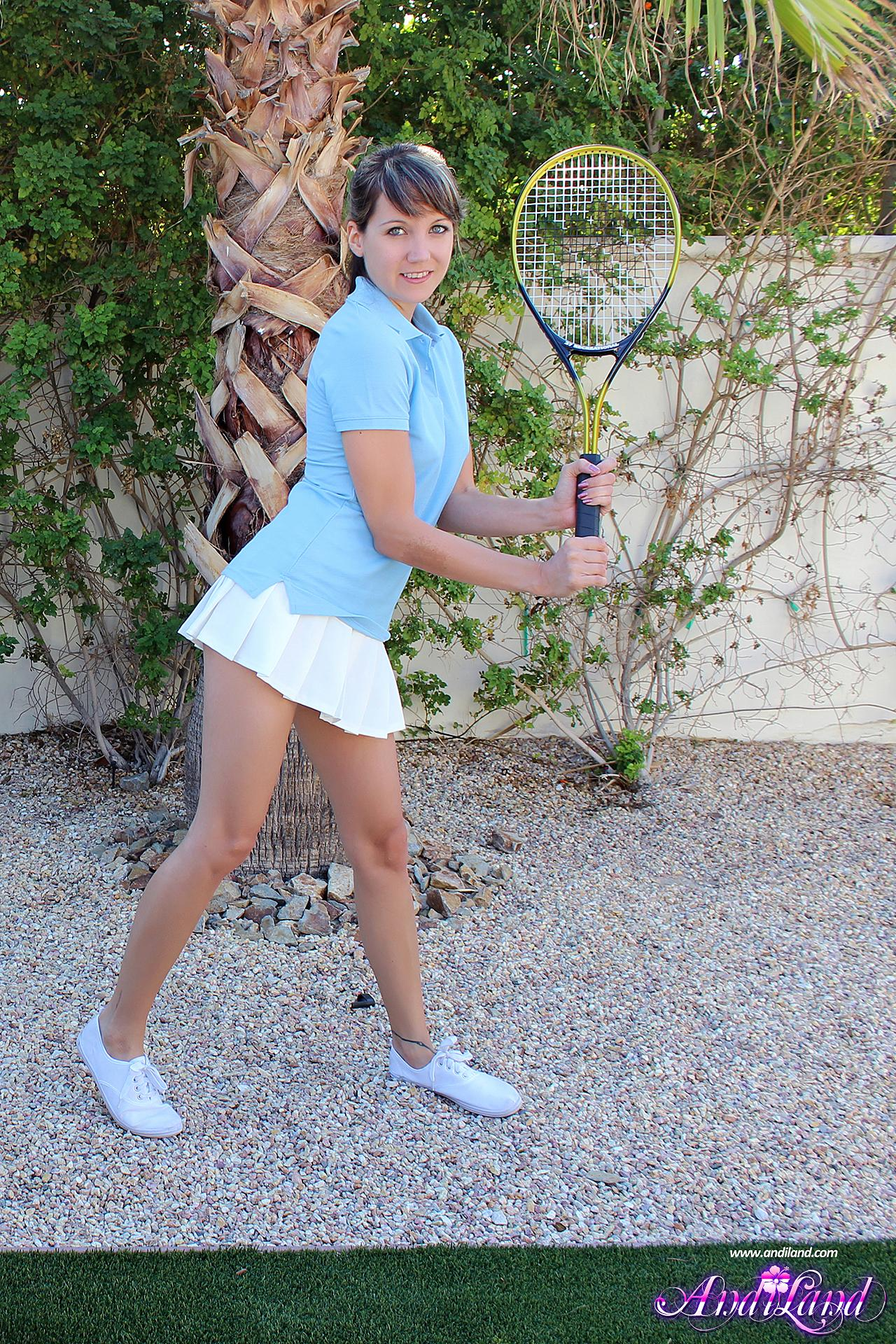 Agree, show nude lawn tennis videos remarkable