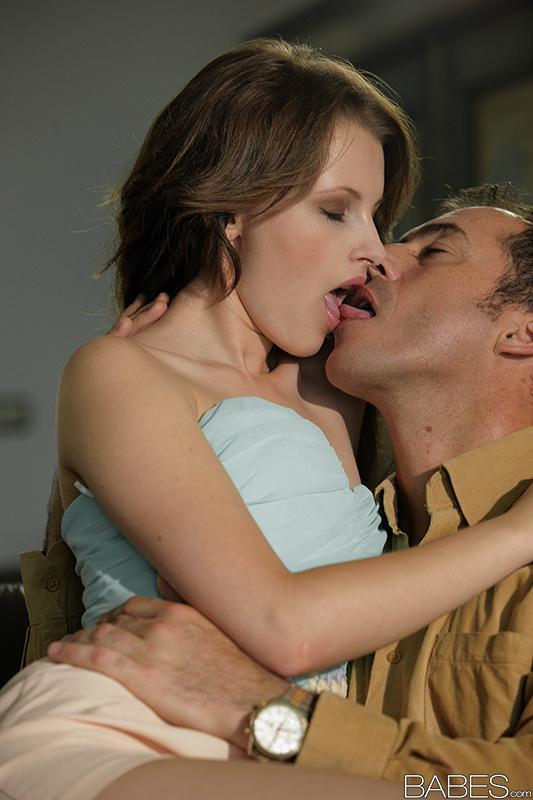 Liona gets her tight butt penetrated 7