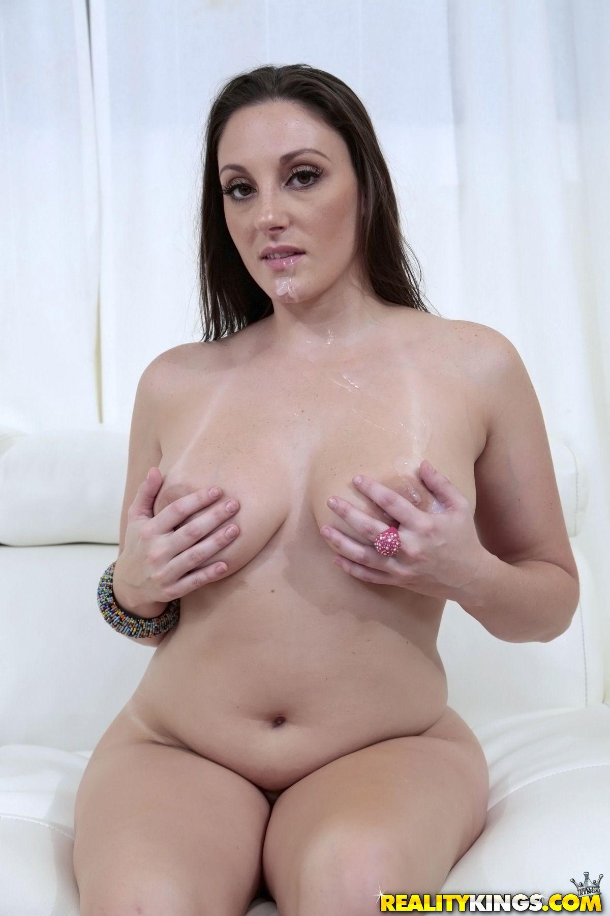 Natural busty fucked in ass terry nova 4