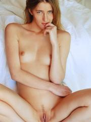 "Beautiful girl Mila I shows you her stunning nude body in ""COMING OUT"""