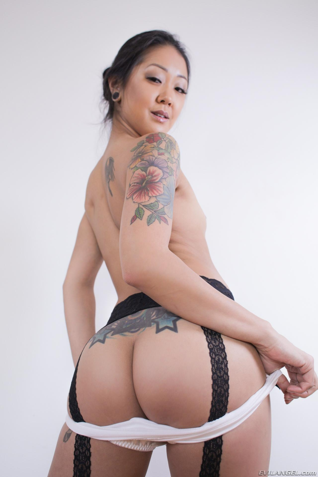 Asianpussy