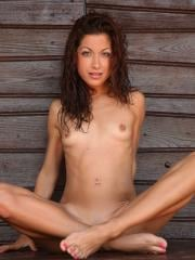 Femjoy's Laila in I Know What You Want