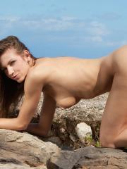 Femjoy's Eufrat in Guess What