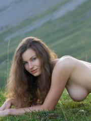 Femjoy's Susann in Mountain High