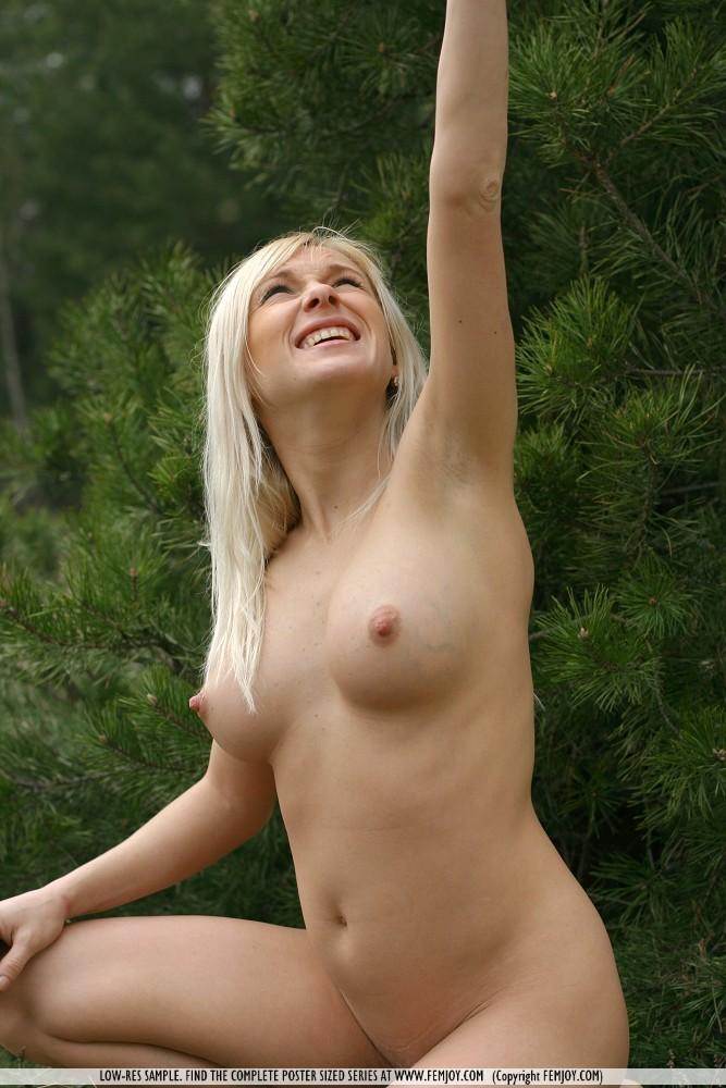 Beautiful Naked Scandinavian Women