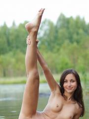 Femjoy's Marie in Mysterious Lake