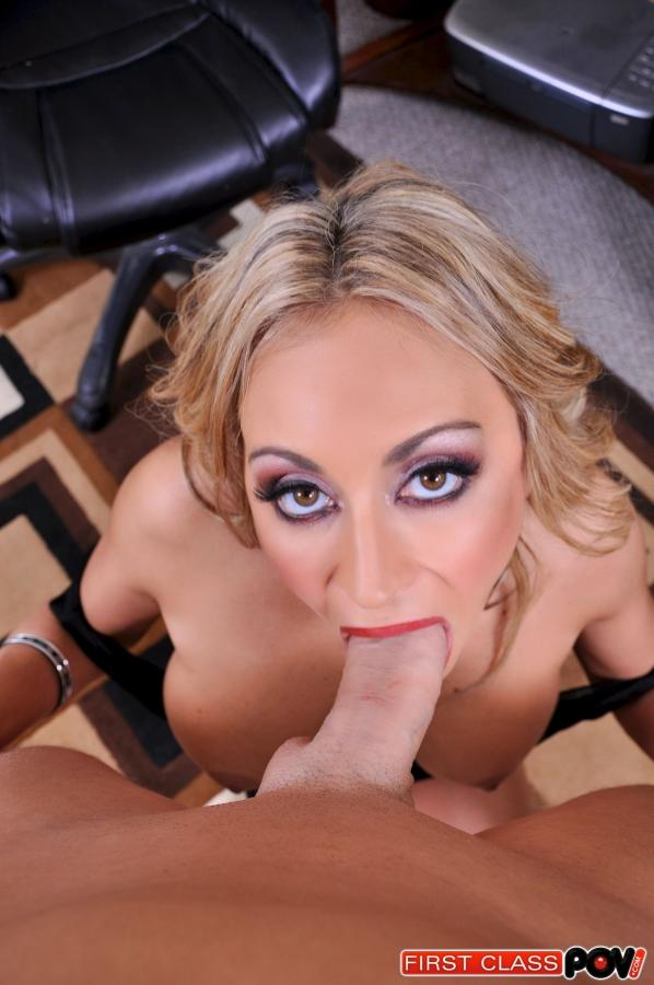 Secretary milf sucks and fucks and squirts for big boss dick role play 9