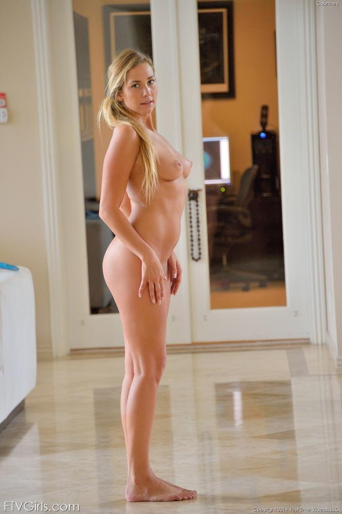 ftv courtney