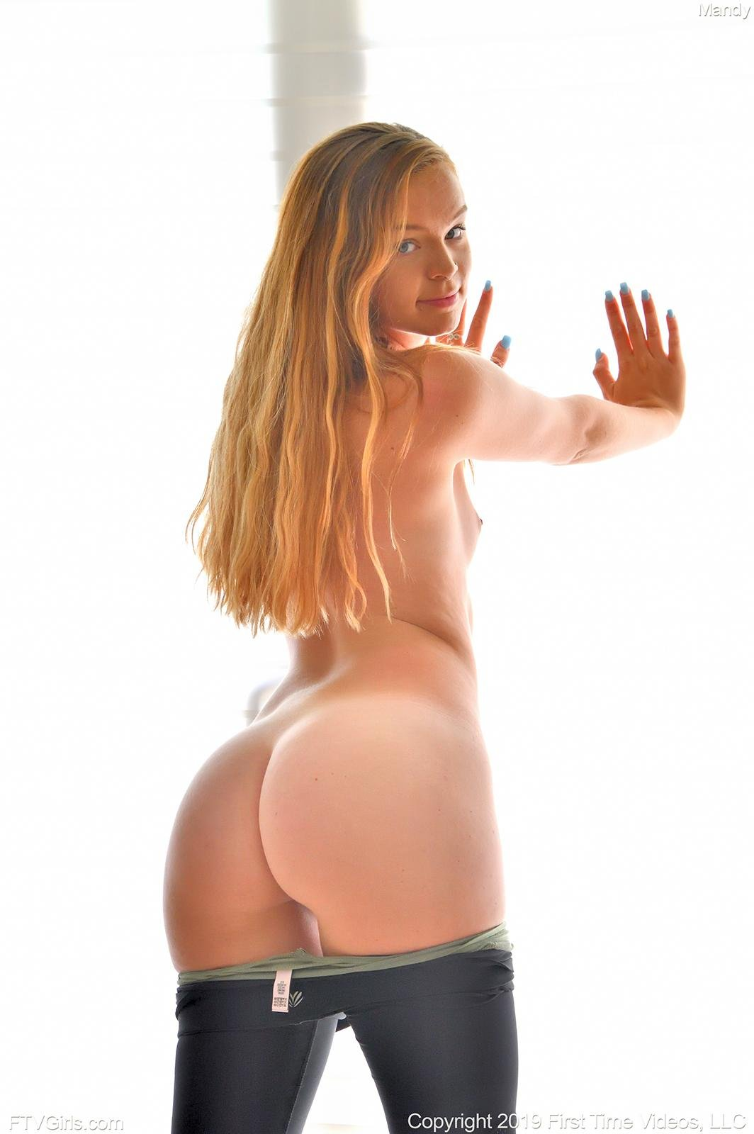 Mandy FTV Nudes And Spreads | Coed Cherry