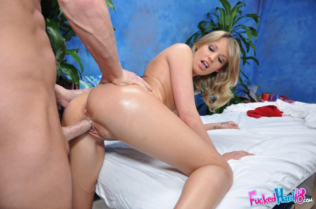 image Carmen callaway gets a creampie after a fourway date
