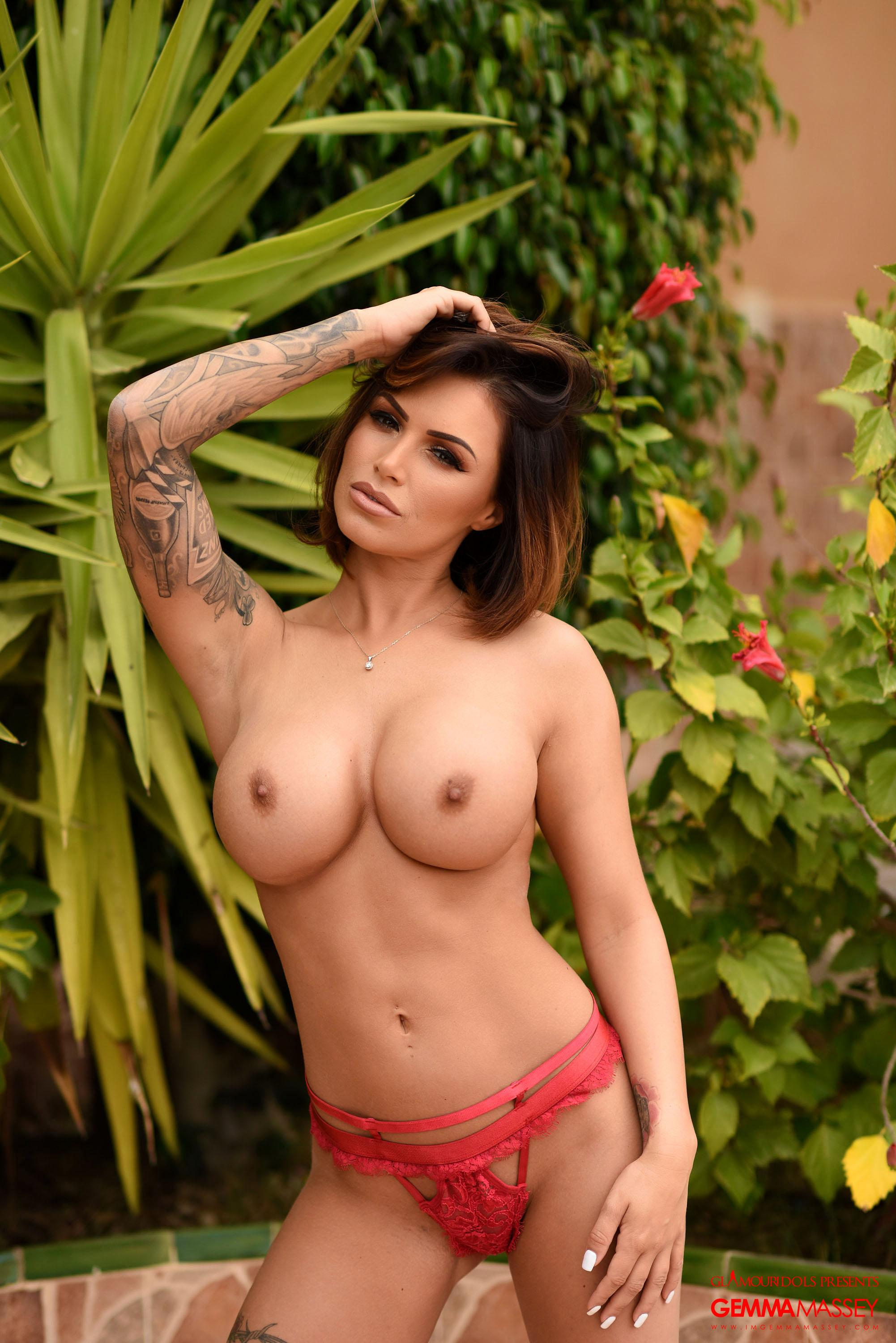 Adele taylor teases in the shower 3