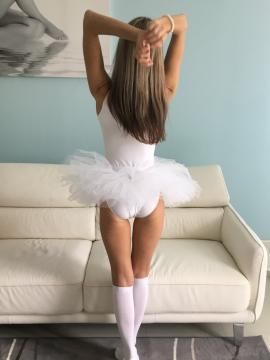 Gina Gerson All White