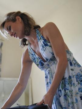 Young Teen Porn Melanie Walsh Arriving | Coed Cherry thumbnail