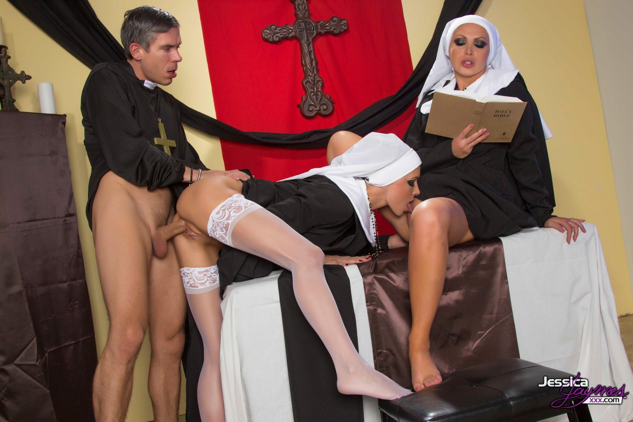 Priest fucks girls stories exploited scene