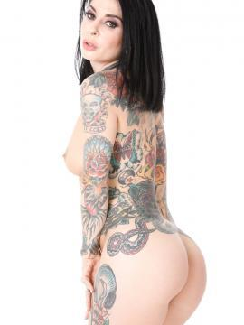 Joanna Angel Picture 10