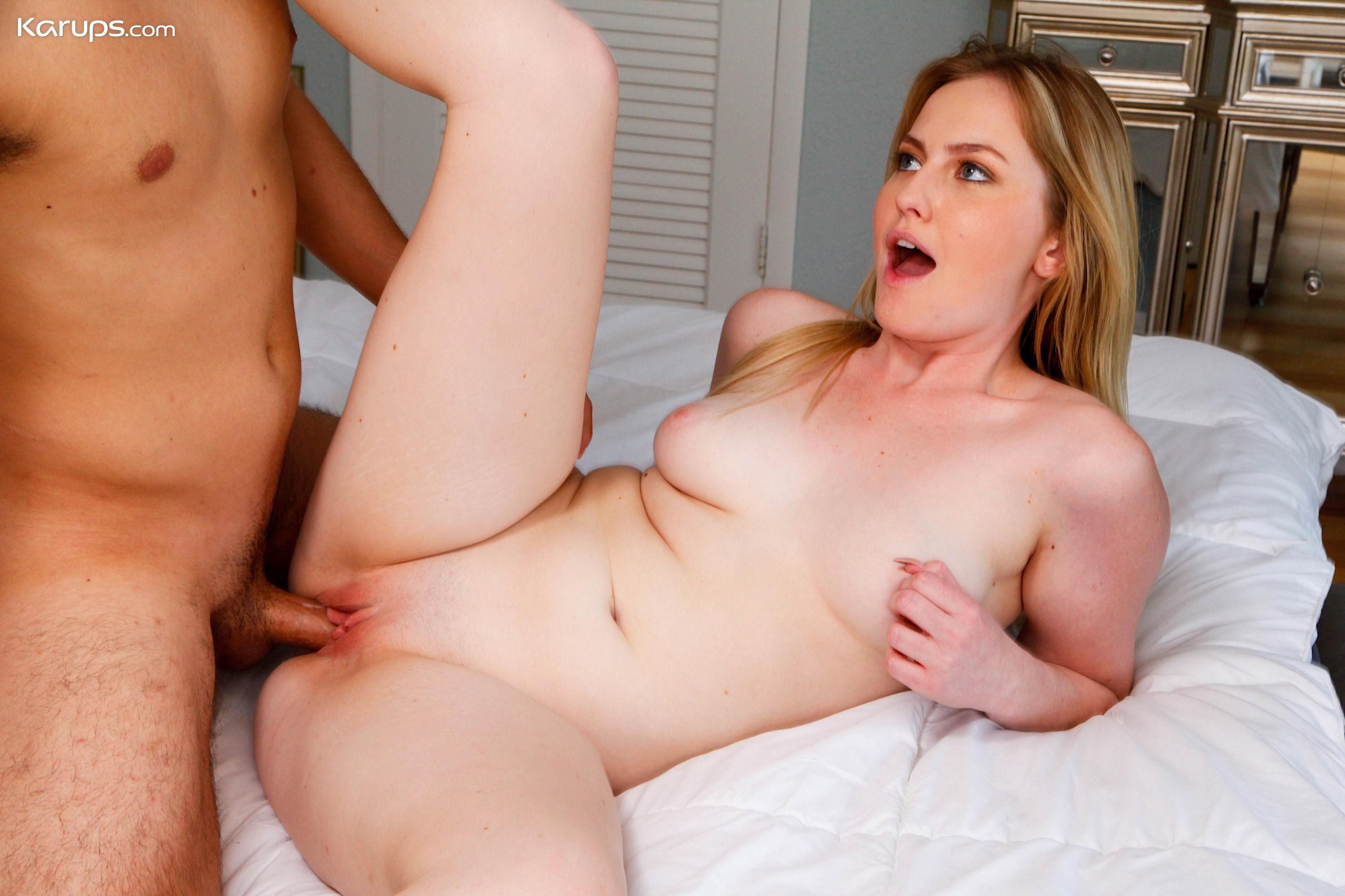 Teen Amateur Britney Light Gets Punished For Trying To -6347