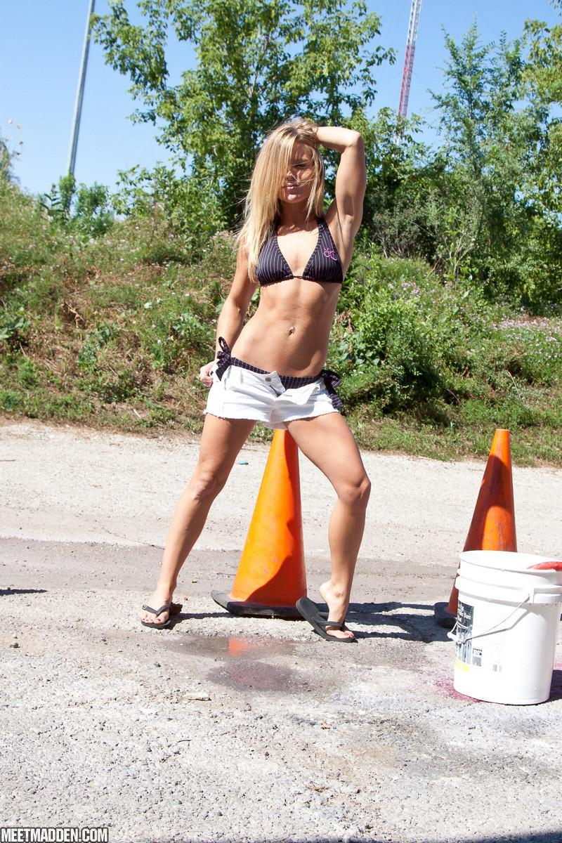 lizard lick towing chick naked