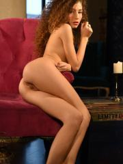 Pretty model Cualy wants to make your weird fantasies come true