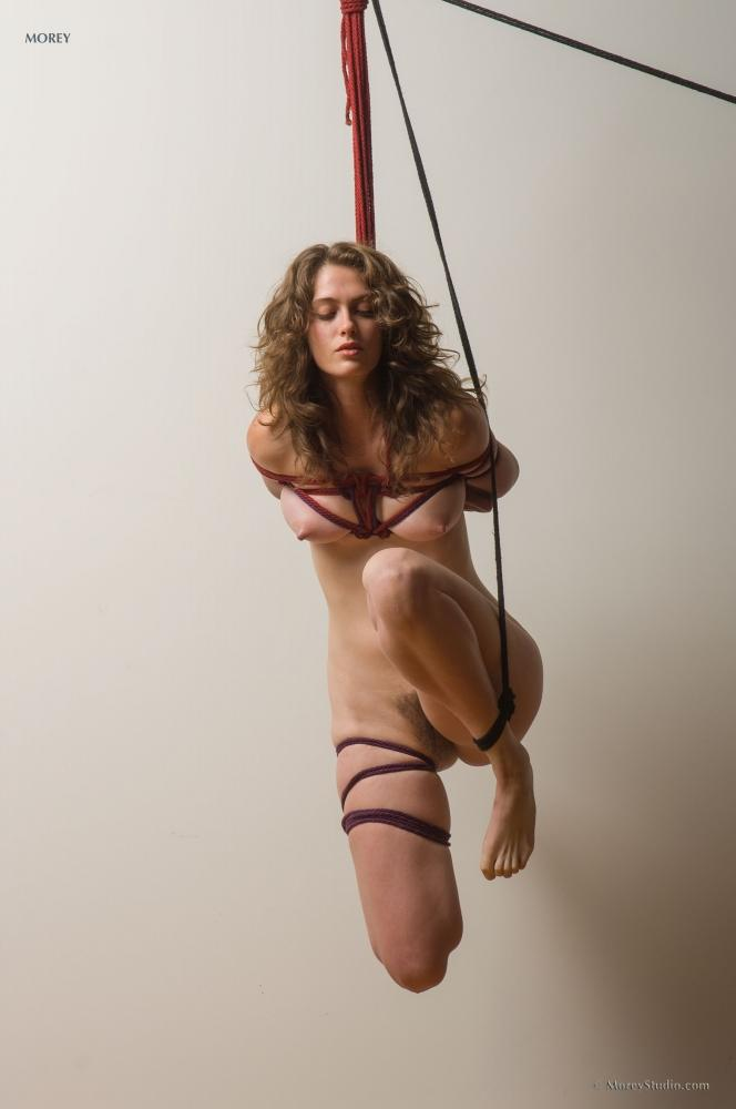 image Girl gets tied up and fucked