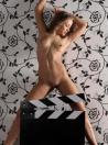"MPL Studios Presents Ophelia in ""Scene 3 - Take 1"""