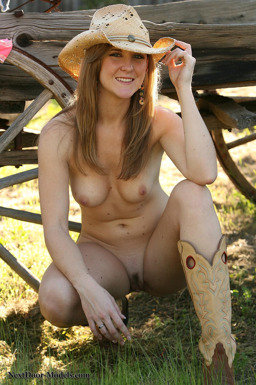 from Alonso naked cute country girl