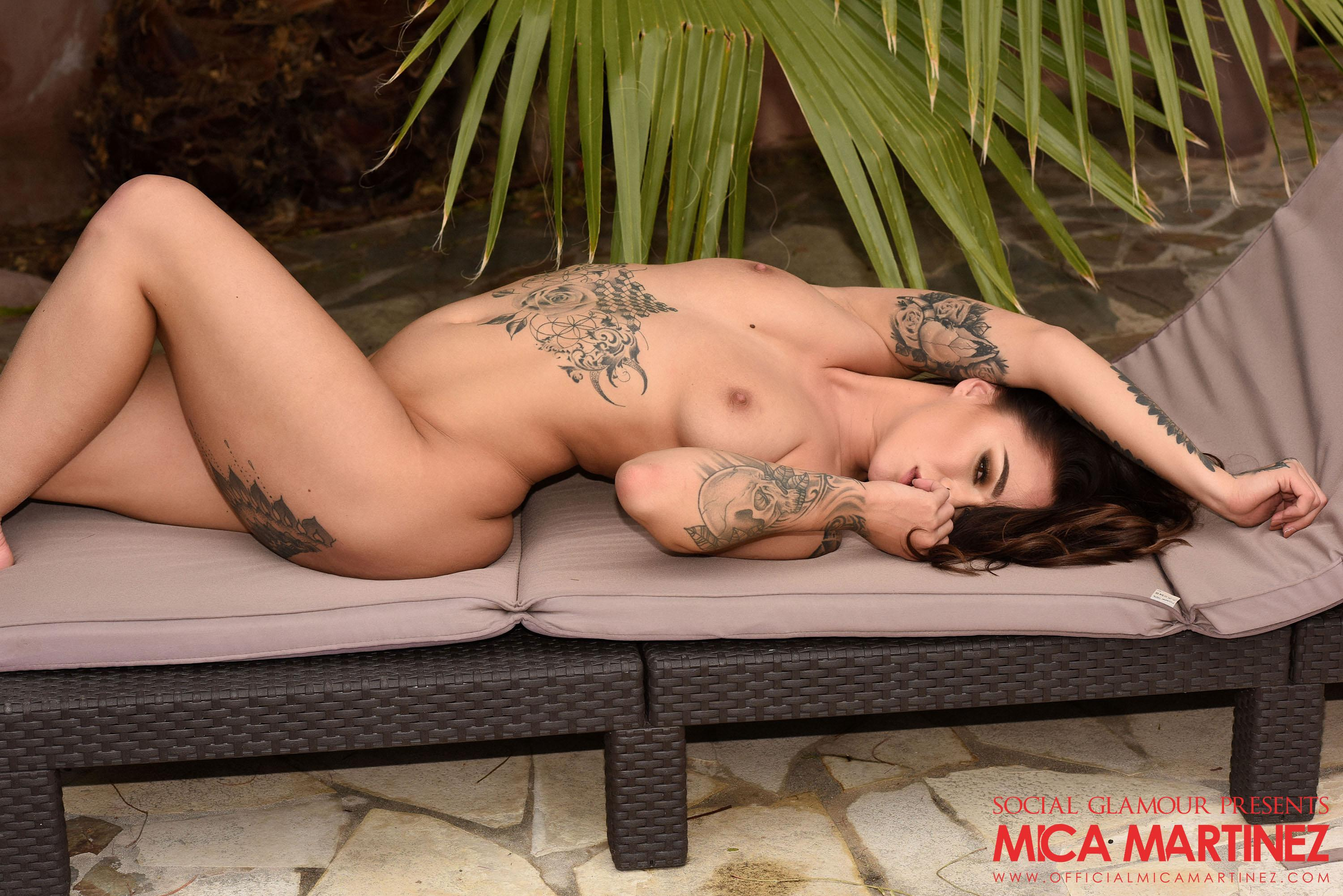 Mica martinez pussy porn in most relevant