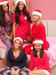 Charley S and her friends give you a special christmas present