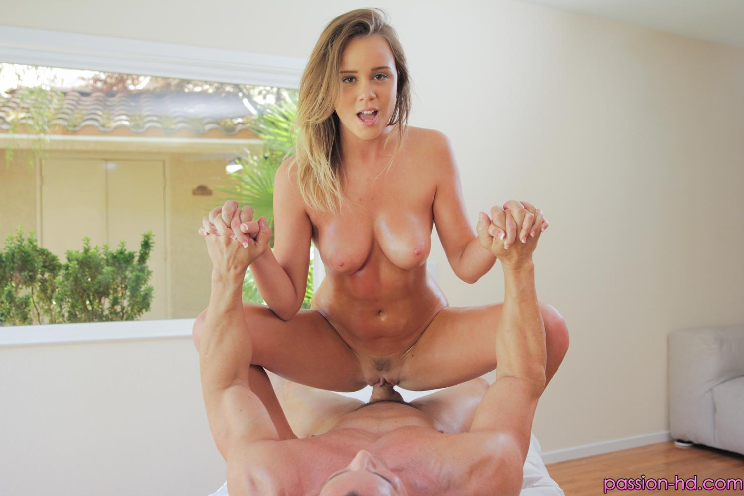 Hd Passion Sexy Alexis Adams Gets Pampered