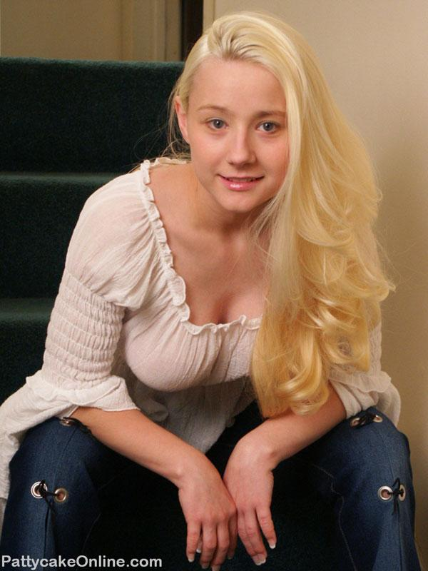 Russian teen olya