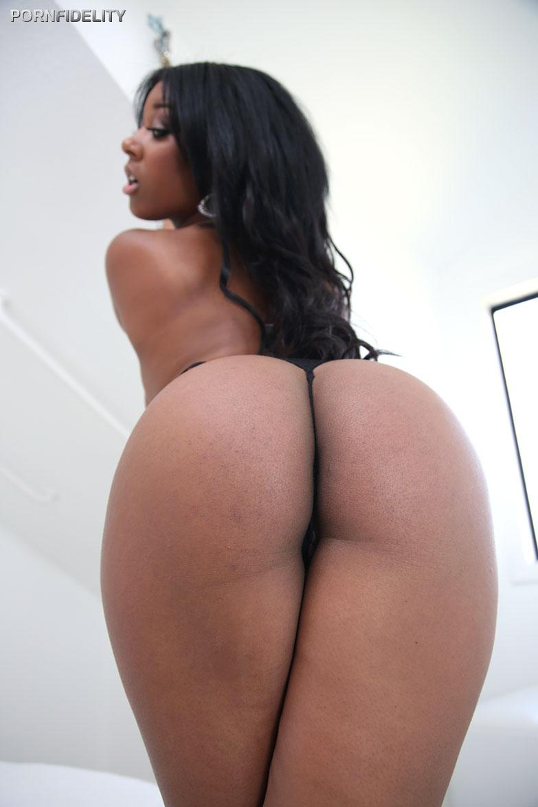 Black Girl Butt Pictures
