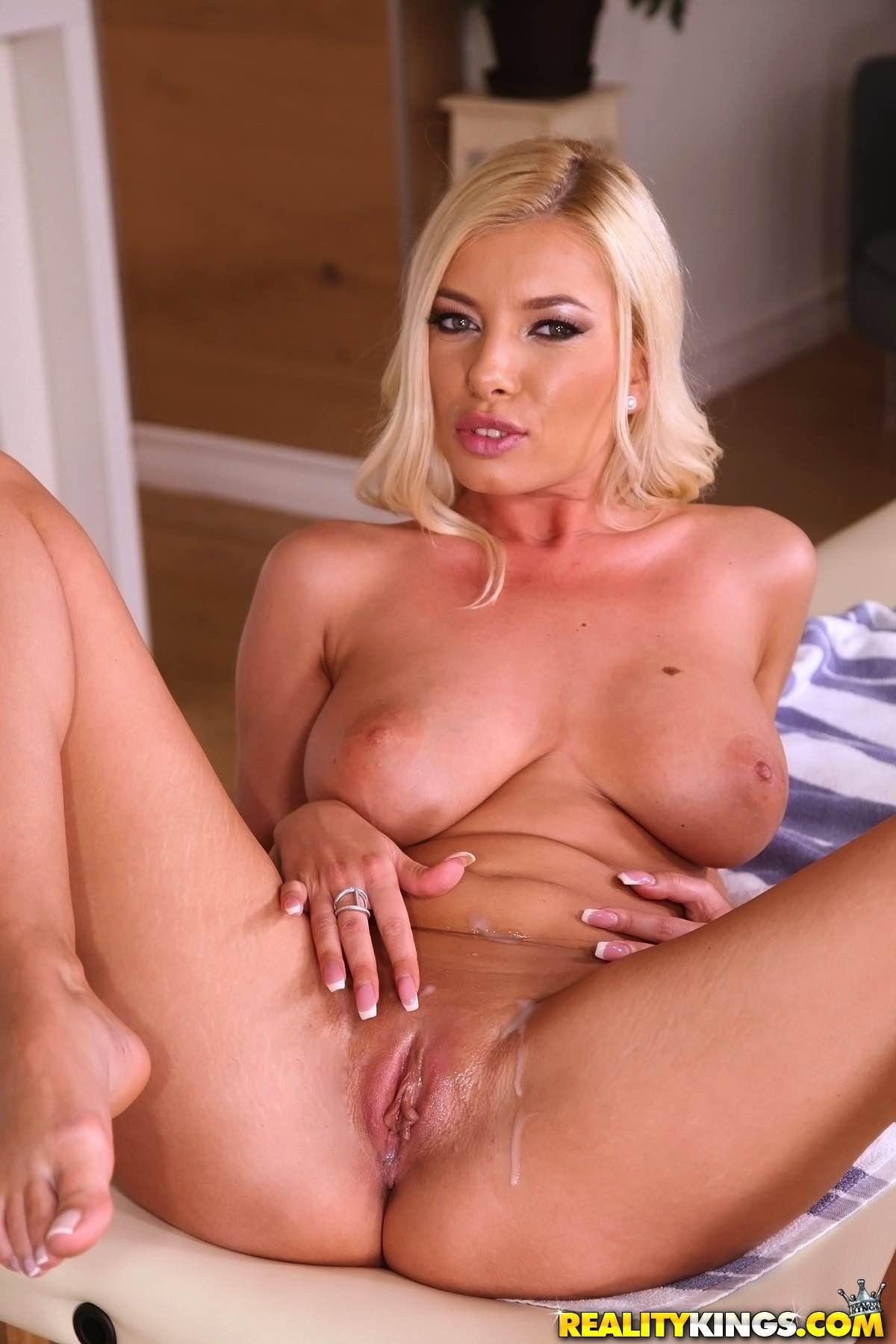 Donna bell big tits really