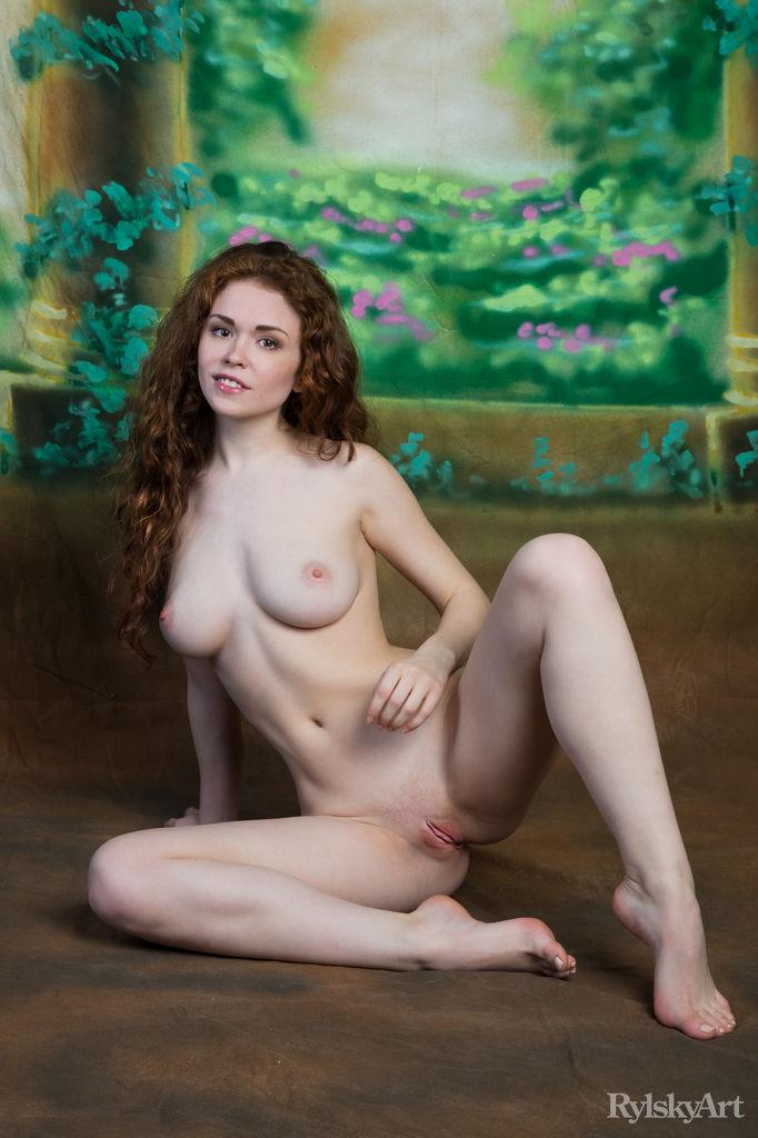 Warm Model Naked Video Gif