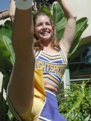 Pictures of teen cutie Tawnee Stone cheering for you