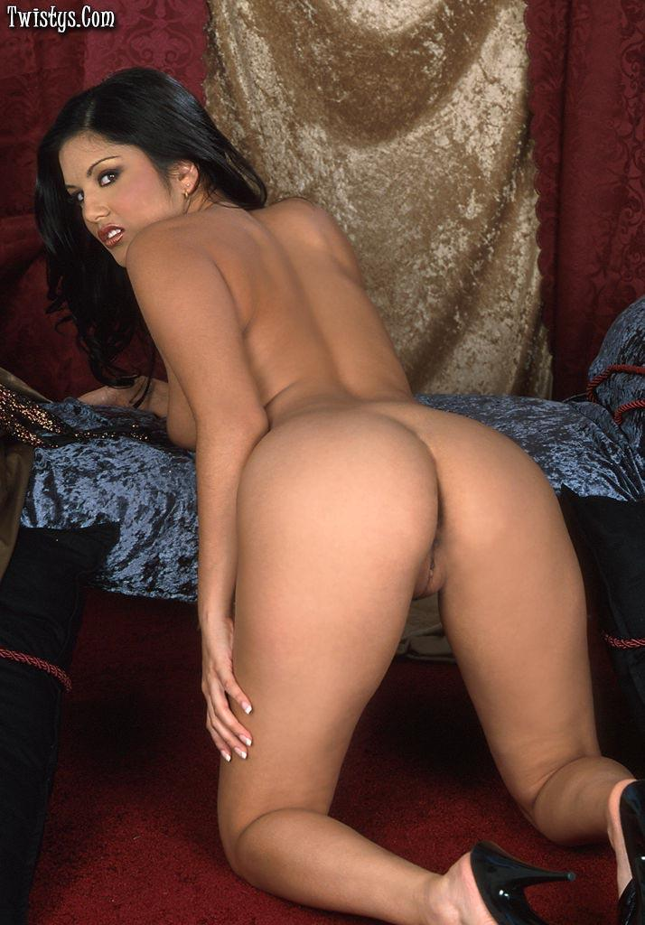 Sunny Leone Teasing With Her Hot Body  Coed Cherry-4170