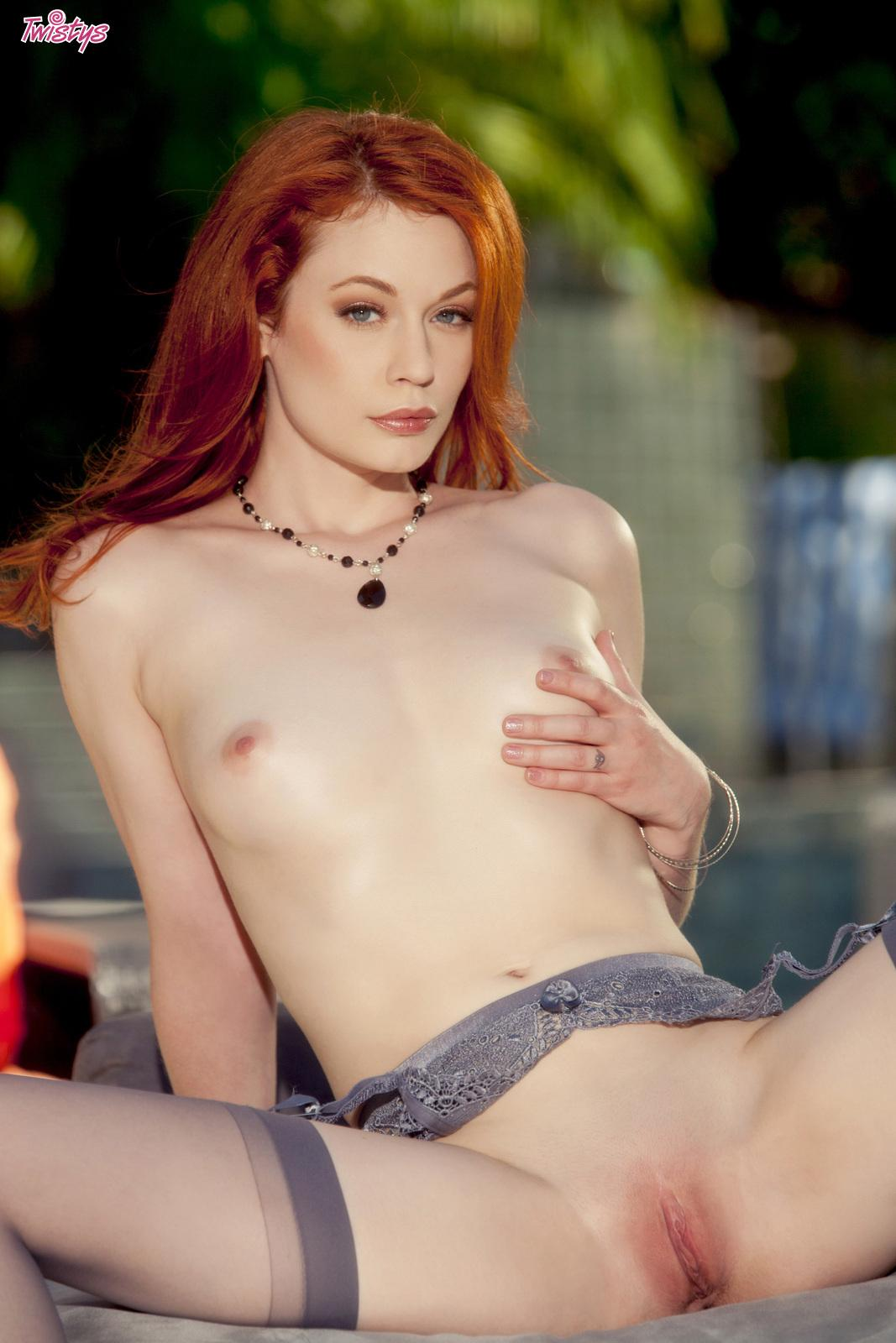 looking redheads Hot