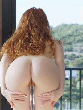 """Horny girls Adel and Kalisy pleasure each other in """"Delightful"""""""
