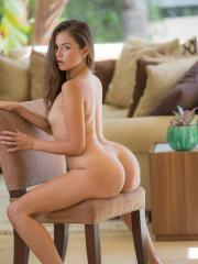 Allie Haze and Riley Reid team up for some hot lesbian action