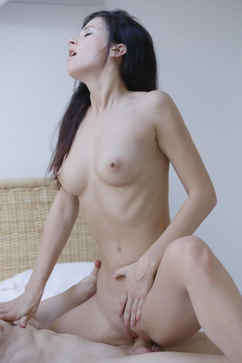 large cock small girl